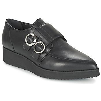 Încăltăminte Femei Pantofi Derby Sonia Rykiel SOLIMOU Negru