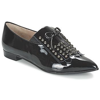 Pantofi Femei Pantofi Derby Paco Gil PARKER Negru