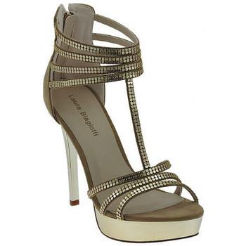 Pantofi Femei Sandale  Laura Biagiotti  Multicolor
