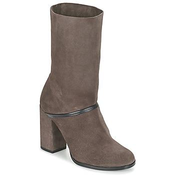 Pantofi Femei Cizme casual Castaner CAMILA Maro
