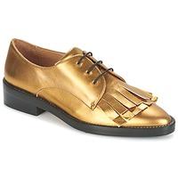 Pantofi Femei Pantofi Derby Castaner GERTRUD Gold