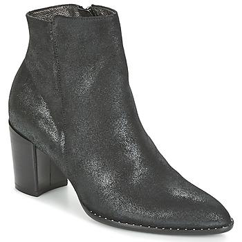 Pantofi Femei Botine France Mode OLFY Negru