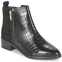 Pantofi Femei Ghete KG by Kurt Geiger SABRE Negru