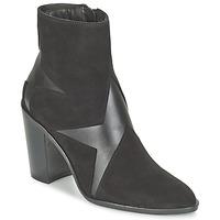Pantofi Femei Botine KG by Kurt Geiger SKYWALK Negru