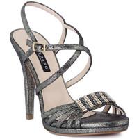 Pantofi Femei Sandale  Albano LUX ORO Multicolore