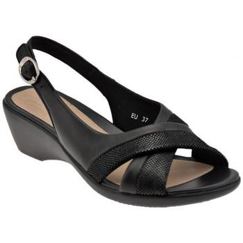 Pantofi Femei Pantofi cu toc Stonefly  Negru