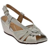 Pantofi Femei Pantofi cu toc Stonefly  Alb