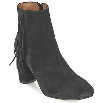 Pantofi Femei Botine Jonak DARDA Negru
