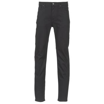Îmbracaminte Bărbați Jeans slim Lee RIDER Negru