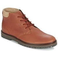 Pantofi Bărbați Ghete Lacoste MONTBARD CHUKKA 416 1 Maro
