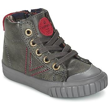Pantofi Pantofi sport Casual Victoria BOTA NAPA PU Gri