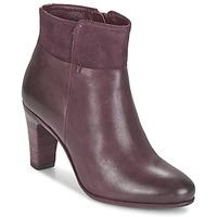 Pantofi Femei Botine Fred de la Bretoniere NAVAJO Bordo