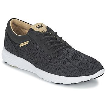 Încăltăminte Pantofi sport Casual Supra HAMMER RUN Negru
