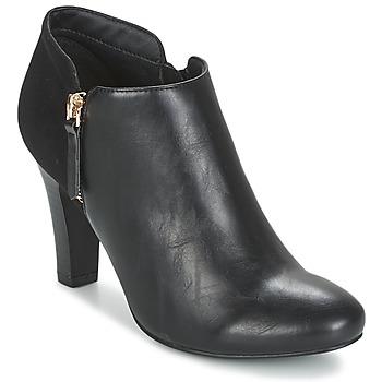Pantofi Femei Botine Moony Mood FADI Negru