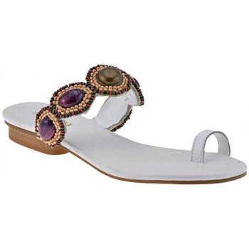 Pantofi Femei  Flip-Flops Swish  Alb