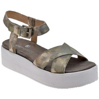 Pantofi Femei Sandale  Janet&Janet  Auriu