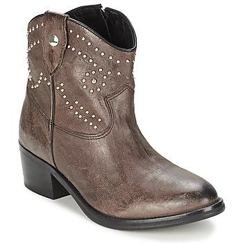 Pantofi Femei Ghete Koah ELISSA Stone