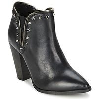 Pantofi Femei Botine Koah YETTA Black