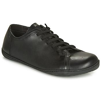 Încăltăminte Bărbați Pantofi Derby Camper PEU CAMI Negru