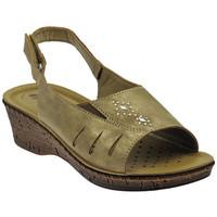 Pantofi Femei Sandale  Inblu