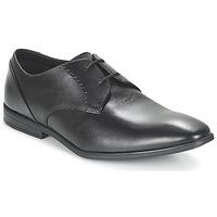 Pantofi Bărbați Pantofi Derby Clarks BAMPTON LACE Negru