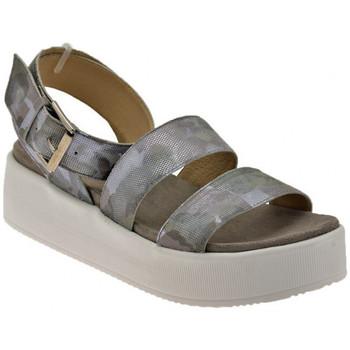 Pantofi Femei Sandale  Janet&Janet  Argintiu