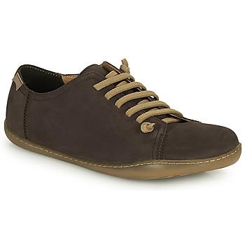 Pantofi Bărbați Pantofi Derby Camper PEU CAMI Maro