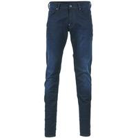 Îmbracaminte Bărbați Jeans skinny G-Star Raw REVEND SUPER SLIM Indigo