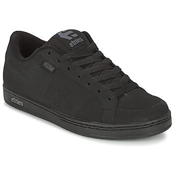 Încăltăminte Bărbați Pantofi sport Casual Etnies KINGPIN Negru