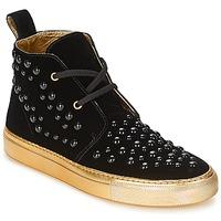 Încăltăminte Femei Pantofi sport stil gheata Sonia Rykiel 670183 Negru