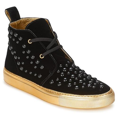 Pantofi Femei Pantofi sport stil gheata Sonia Rykiel 670183 Negru