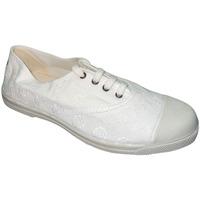 Pantofi Femei Pantofi cu toc Natural World NAW120505bi bianco