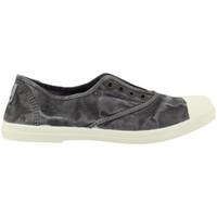 Pantofi Femei Pantofi cu toc Natural World NAW102E601ne nero