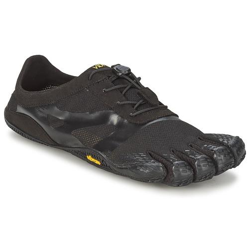 Pantofi Bărbați Multisport Vibram Fivefingers KSO EVO Negru