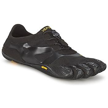 Pantofi Femei Multisport Vibram Fivefingers KSO EVO Negru