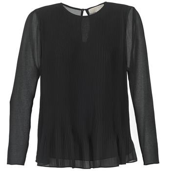 Îmbracaminte Femei Topuri și Bluze MICHAEL Michael Kors SOSEN Negru
