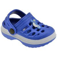 Pantofi Copii Saboti Medori  albastru