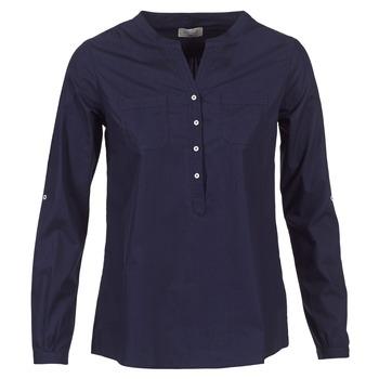Îmbracaminte Femei Cămăși și Bluze Casual Attitude FARANDOLE Bleumarin
