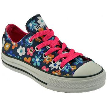 Pantofi Copii Pantofi sport Casual Converse  albastru