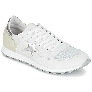 Pantofi Femei Pantofi sport Casual Yurban FILLIO Alb / Bej