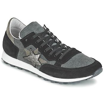 Pantofi Femei Pantofi sport Casual Yurban FILLIO Gri / Negru