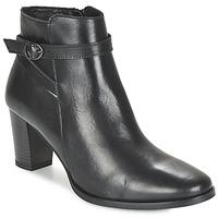 Pantofi Femei Botine Betty London FARIANE Negru