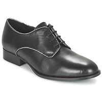 Pantofi Femei Pantofi Derby Betty London FLOJE Negru