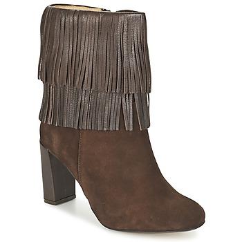 Pantofi Femei Botine Betty London FAJIME Maro