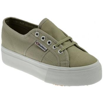 Pantofi Femei Pantofi sport Casual Superga  Maro