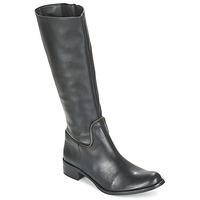 Pantofi Femei Cizme casual Betty London FLIGNE Negru