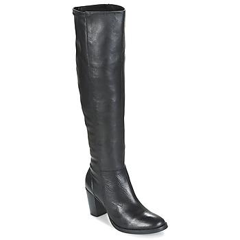 Pantofi Femei Cizme casual Betty London FLARY Negru