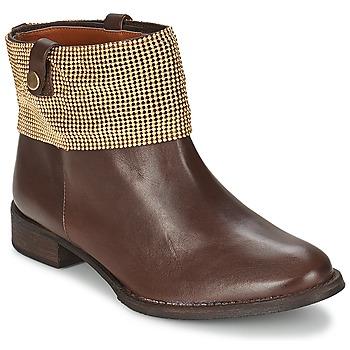 Pantofi Femei Ghete Schutz WAIPOHI Maro