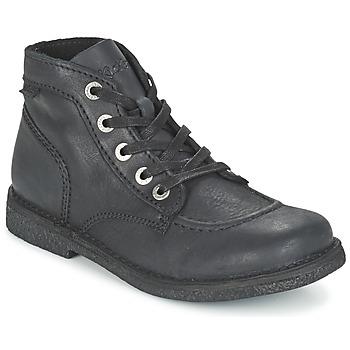 Pantofi Femei Ghete Kickers LEGENDIKNEW Negru