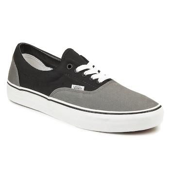 Încăltăminte Pantofi sport Casual Vans ERA Gri / Negru